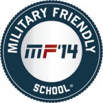 military-friendly