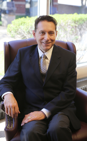 Dr. Paul Gasparro will be installed as the eighth President of Belmont College during upcoming inauguration ceremony.