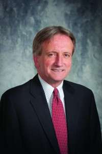 Judge Edmund A. Sargus, Jr., Chief Judge for the Southern District of Ohio, will deliver the keynote address at Belmont College's 2015 commencement ceremony.